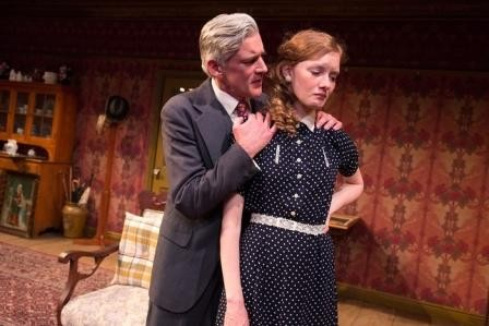 Katie Roche Takes the High Road in Teresa Deevy's 1936 Play