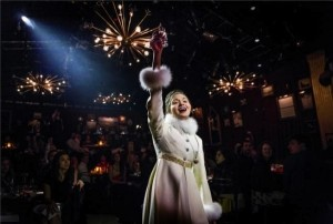 Natasha, Pierre & The Great Comet of 1812- Pop Rock-eretta Russian Style