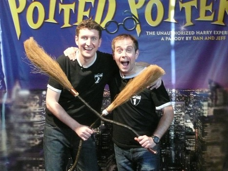 Potted Potter's Dan and Jeff are Back!