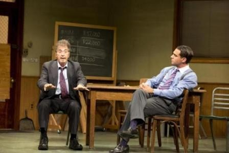 Glengarry Glen Ross – A Declining Punch