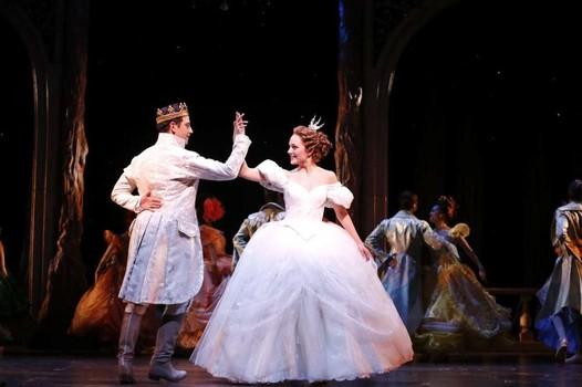 Cinderella – Still a Magical Wonderland