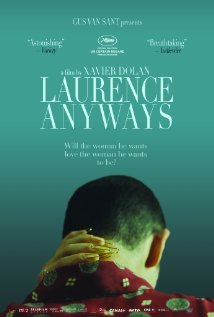 """""""Laurence Anyways"""" – film review Angeleka Film Center"""