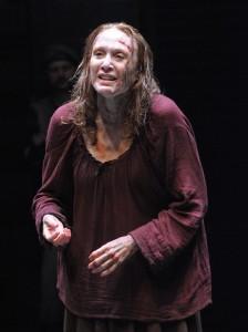 Jan Maxwell as Skinner