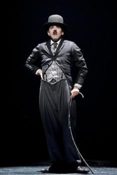 Chaplin – The Little Tramp