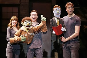 July 31st is Avenue Q Day – $10 Rush Seats Available