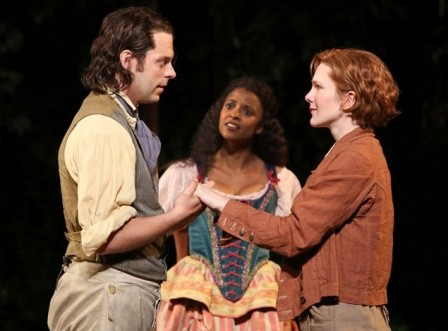 """Shakespeare's """"As You Like It"""" – Delacorte in Central Park"""