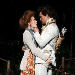 Into The Woods – Shakespeare in the Park – Hot, Slimy, Wicked