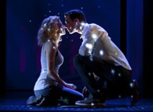 Ghost the Musical a Grand Illusion