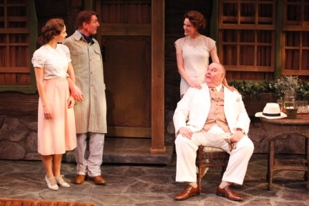 Ten Chimneys and The Fabulous Lunts
