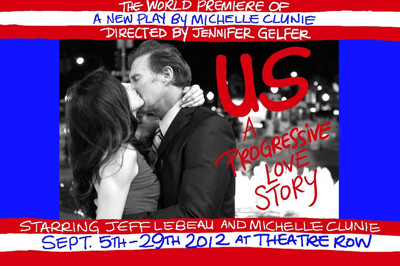 US – a Progressive Love Story