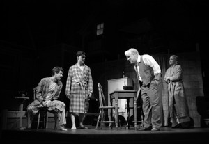 Death of a Salesman – Great Theatre