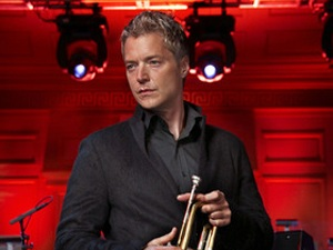 NY Pops Launches 31st Season at Carnegie Hall with Chris Botti