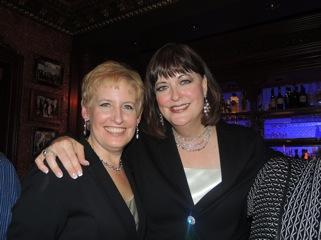 Callaway Sisters Sparkle Plenty in Sibling Revelry at 54 Below