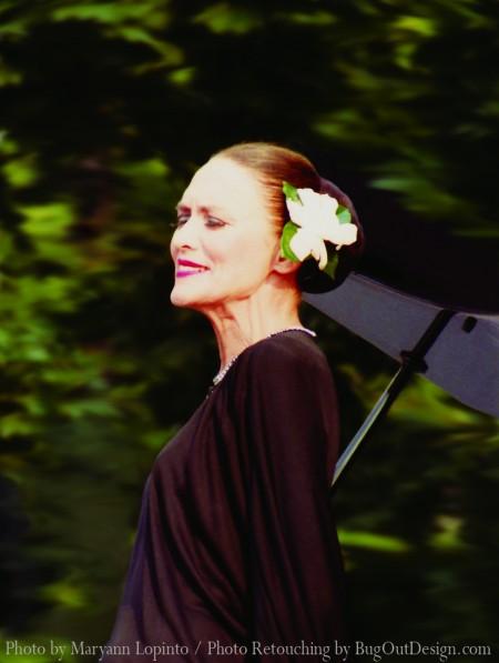 Iconic Julie Wilson Slated for Tribute at Iridium Jazz Club