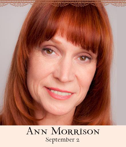 Ann Morrison Merrily Rolls into 54 Below