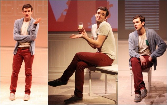 Buyer & Cellar  – In the Mall with Urie and Barbra