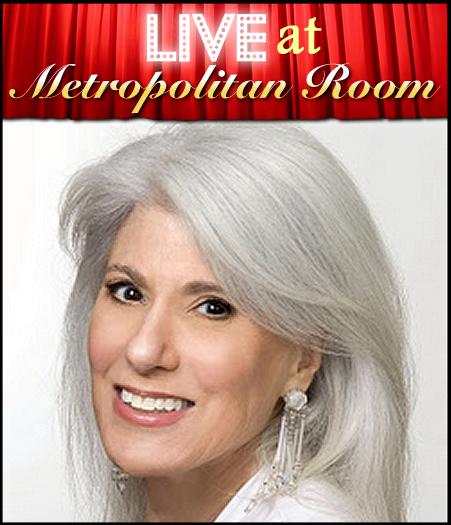Jamie deRoy & Friends at the Metropolitan Room