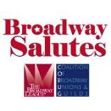5th Annual Broadway Salutes to Celebrate in Times Square with Holland Taylor