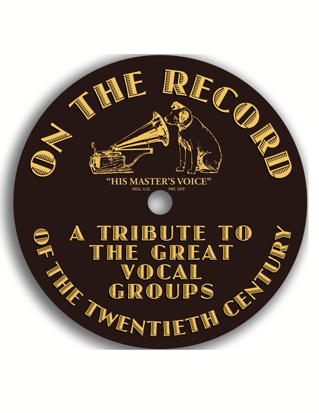 """Go """"On The Record"""" with Andrews Sisters, Beach Boys, Beatles and more!"""