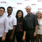 Evan Cabnet, Hubert Point-Du Jour, Diane Davis, Mark Blum, Kathryn Grody