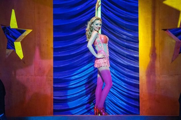 Anna Nicole at BAM Howard Gilman Opera House
