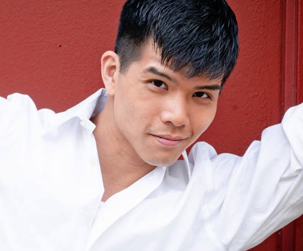 Telly Leung: What Makes A Man and a Great Evening of Entertainment at 54 Below