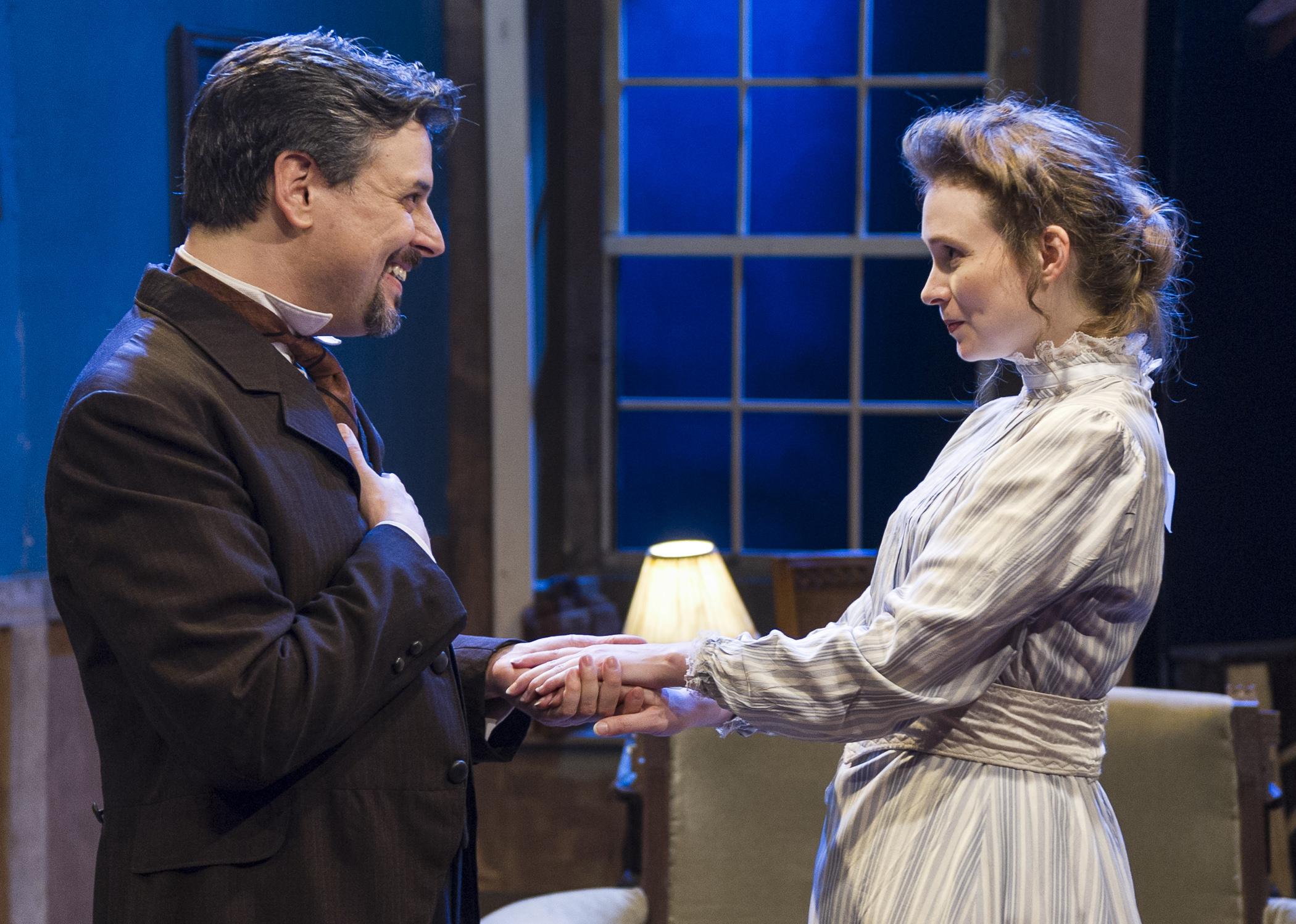 A Man's World – Metropolitan Playhouse