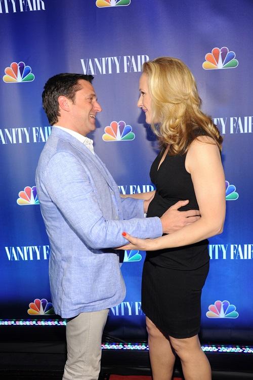 Broadway's Raul Esparza, Katie Finneran, Alec Baldwin Launch NBC's TV Fall Season