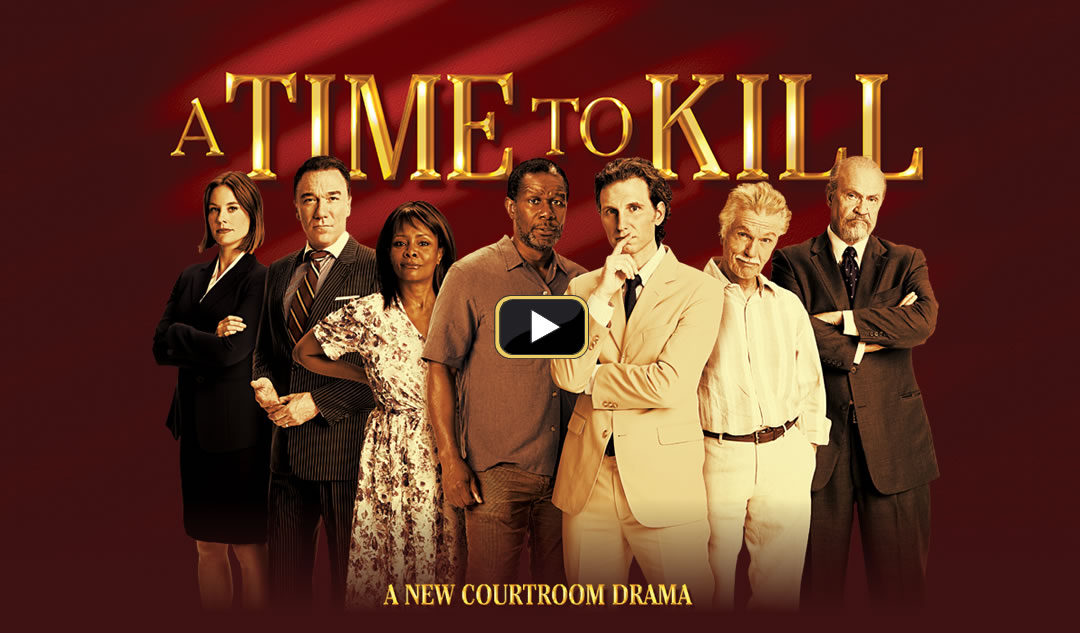John Grisham's A Time to Kill Begins Previews on Broadway
