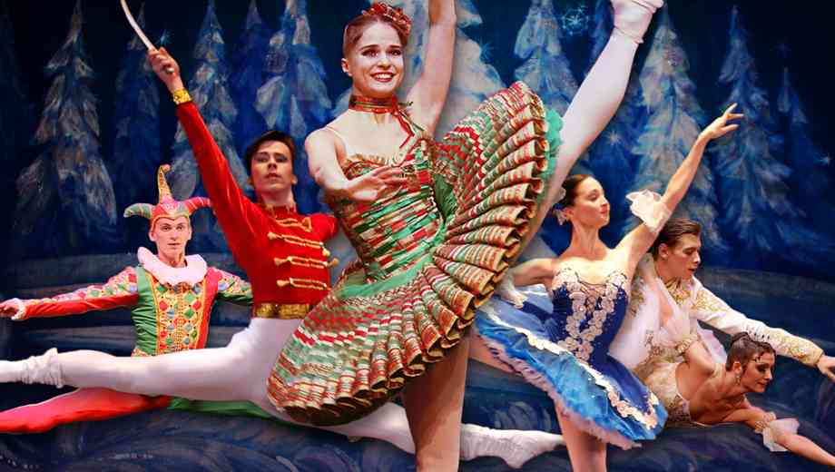 Moscow Ballet -Great Russian Nutcracker – Goldstar Discount!