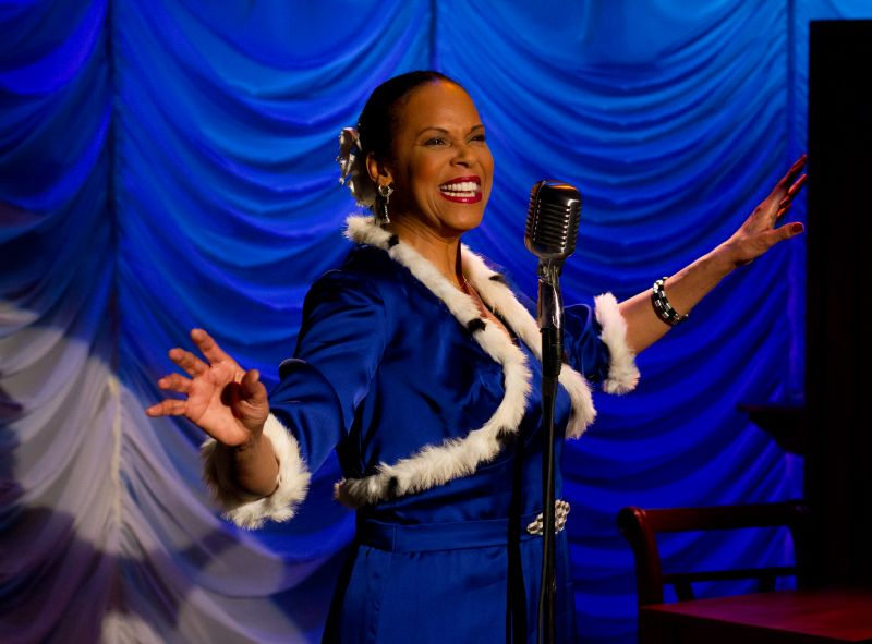 New Musical Life & Times of Ethel Waters – Free