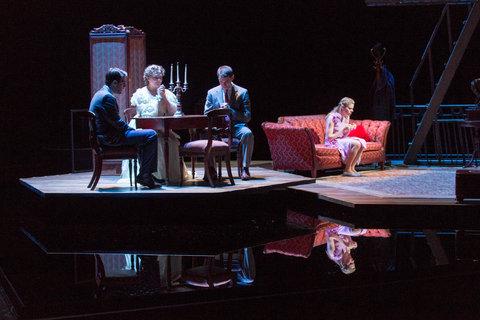 The Glass Menagerie Brings Back Memories