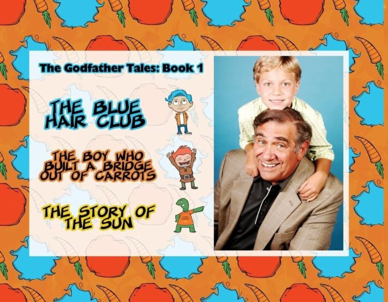 Dan Lauria in Conversation with Scot Haney – For Kids,Parents,Grandparents!