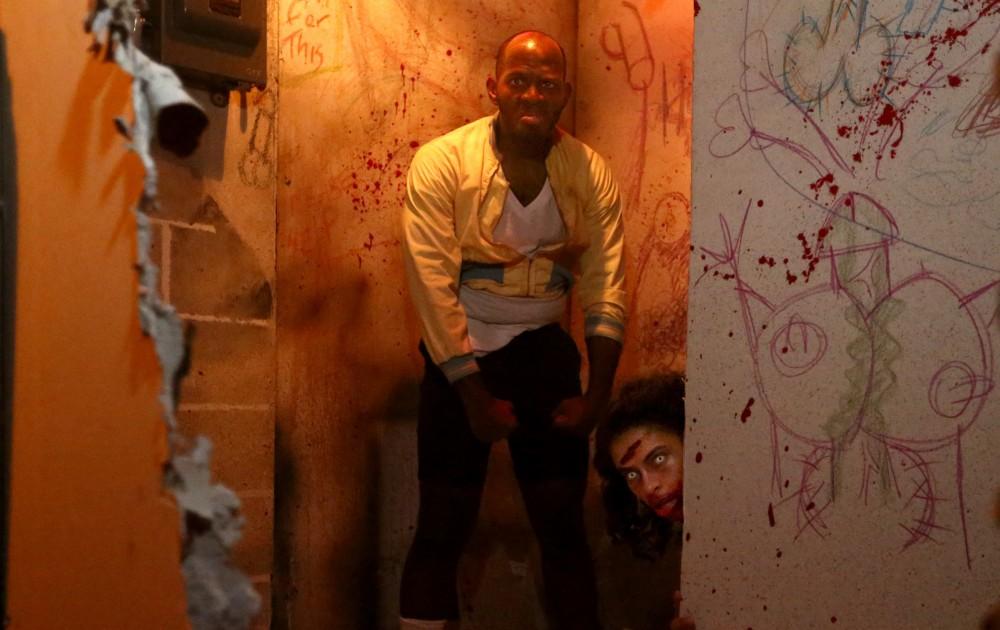 Nightmare: Killers2 – Boo and Beyond!