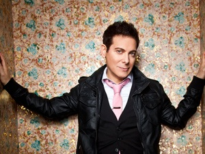 Michael Feinstein Standard Time: Leading Men of Broadway…A Musical Salute