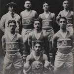 Bodne Basketball Team