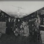 Mary Mazo Family - 1st Jewish Deli, So. Carolina