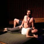 MICHAEL KINGSBAKER and TRICIA ALEXANDRO