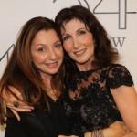 Donna Murphy & Joanna