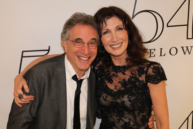 Joanna Gleason – Welcome to America! – (more celeb photos)