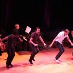Noah Racey Dancers