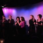 Bobbie Horowtiz & The Cast