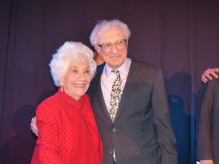 A Musical Salute to Sheldon Harnick with an All Star Cast