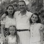 Mary & Ben w/Daughters