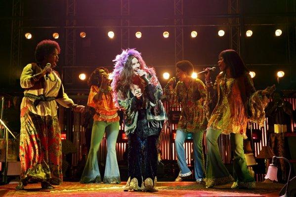 Janis Joplin is Back!