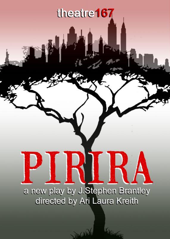 """Bridging Worlds – Ari Laura Kreith Directs """"Pirira"""""""