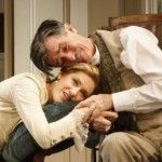 Charlotte Parry, Roger Rees