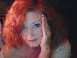 """Patricia Fitzpatrick """"Songs My Mother Wouldn't Let Me Sing"""""""