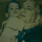 Michael, Grandpa Ben