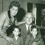The Bodnes, Michael & Douglas